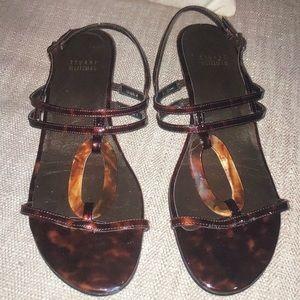 Stewart Wiseman Strappy sandals